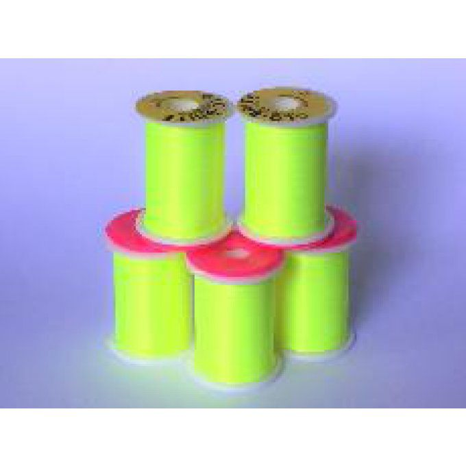 Glo-Brite Fluo Yellow Chartreuse