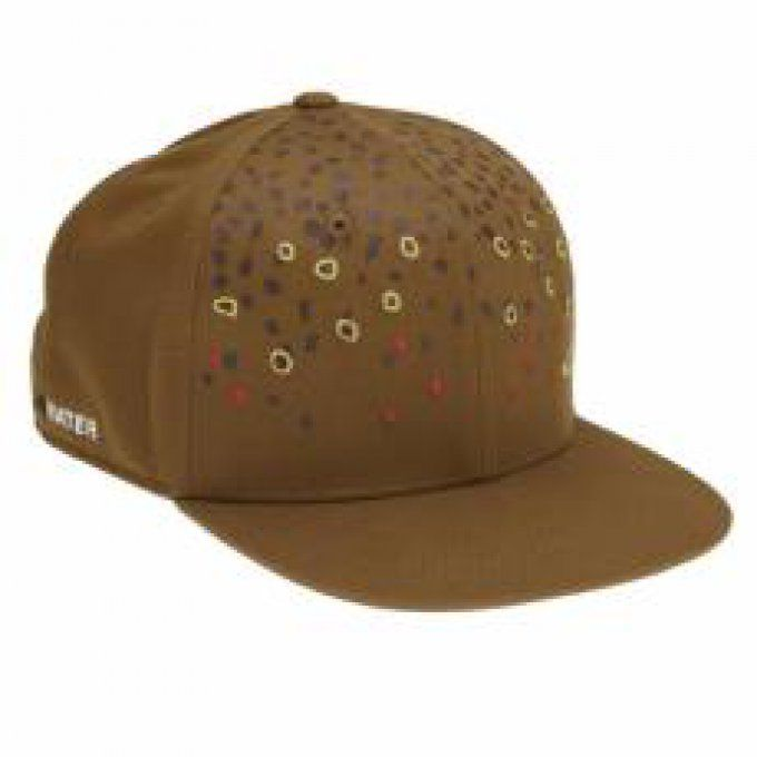 Casquette Brown Trout