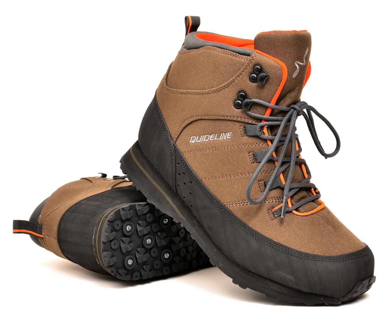 Chaussures de Wading Guideline Laxa 2.0 Traction