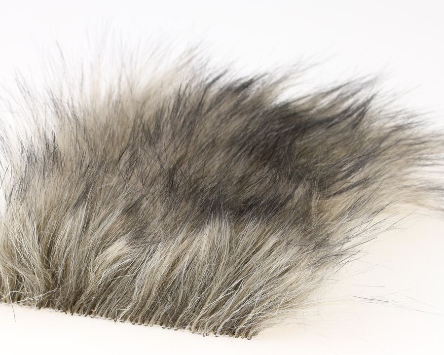 Craft Fur Dark Beige