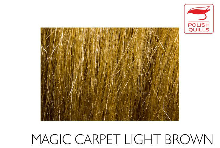 Fibres Magic Carpet
