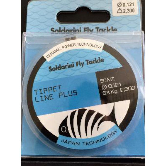 Nylon Tippet Line plus