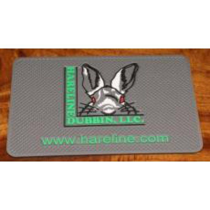 Hareline Small Fly tying pad