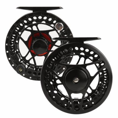 Moulinet HDflies MC