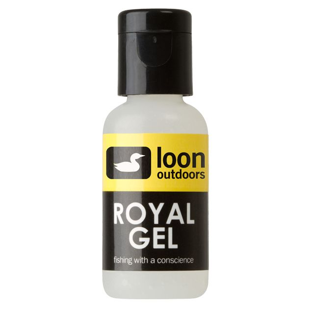 Produit LOON  Royal Gel
