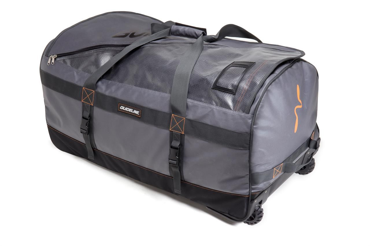 Sac Roller Bag Guideline
