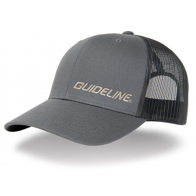 Casquette Retro Trucker Guideline