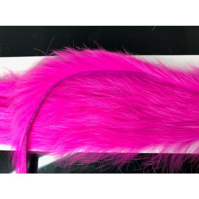 Zonkers Strips lapin Fluo 3 mm