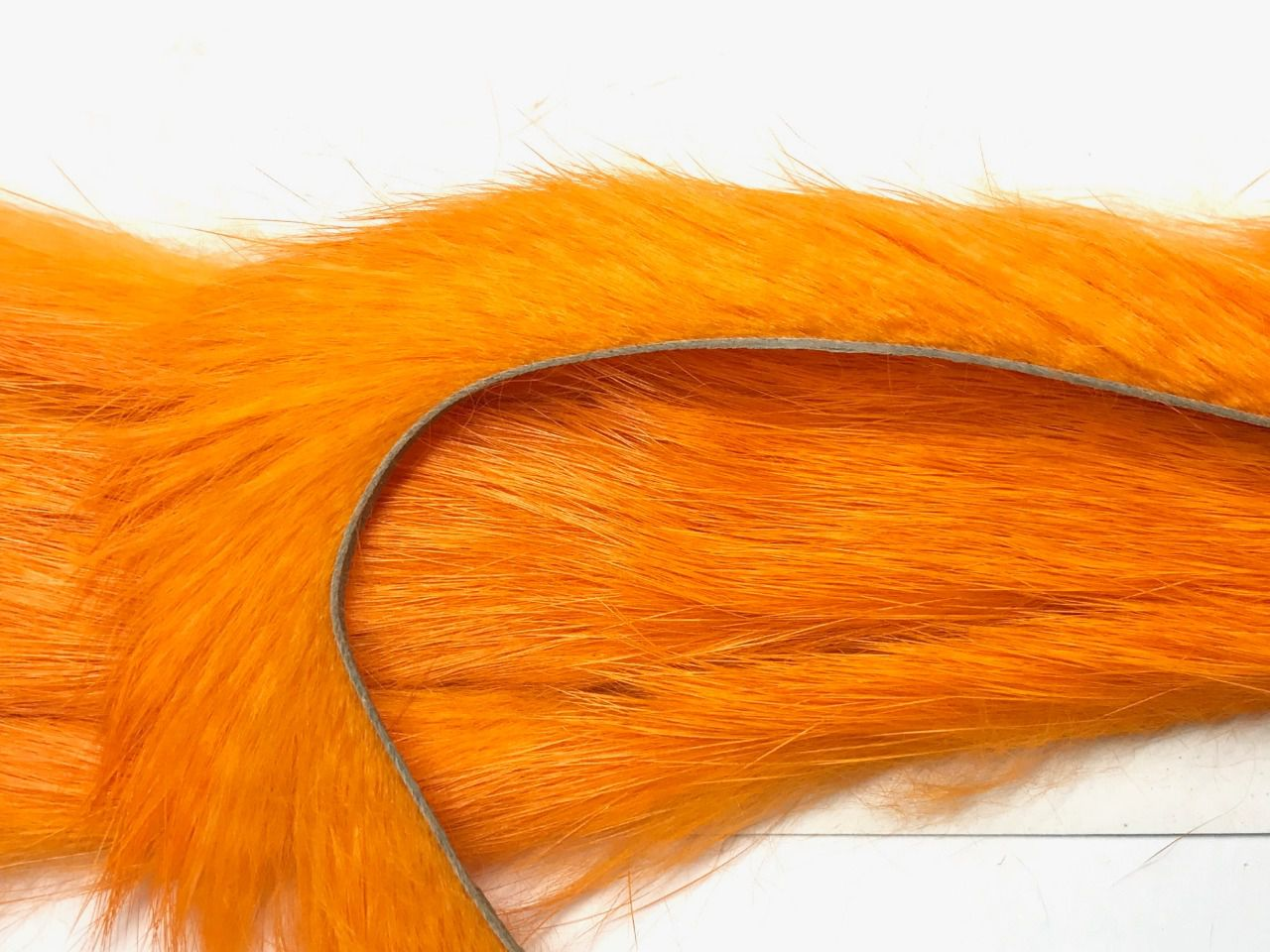 Zonkers Strips lapin Orange 3 mm